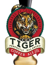 Everards Tiger